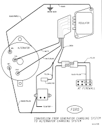 ford tractor alternator wiring diagram wiring diagram and