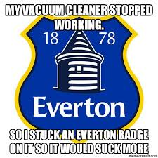 Everton Memes - image jpg