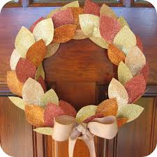 easy diy thanksgiving décor for your home