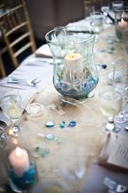 Beach Centerpieces For Wedding Reception by 40 Amazing Beach Wedding Centerpieces Weddingomania Once Upon