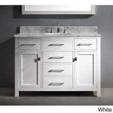 48 Vanity With Top Spectacular Idea 48 Single Sink Bathroom Vanity With Top