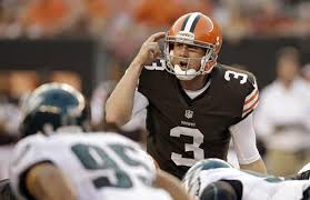 Brandon Weeden Memes - quincy carter dallas cowboys these are the worst debuts by