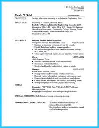 100 banking resume resume for banking resume example example
