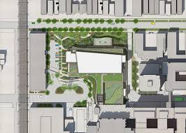 Medical Clinic Floor Plan Gallery Of Advocate Illinois Masonic Medical Center