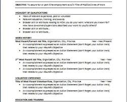 Define Chronological Resume 100 Define Chronological Resume Examples Of Resumes