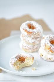 powdered sugar mini donuts briana thomas