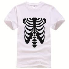 Halloween Maternity Skeleton Shirt by Skeleton Tee Shirt Promotion Shop For Promotional Skeleton Tee