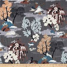 Robert Allen Home Decor Fabric Modern Toile Fabric Robert Allen Designs Fabric Modern Toile