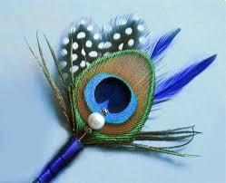 Royal Blue Boutonniere Best 25 Blue Boutonniere Ideas On Pinterest Rustic Wedding