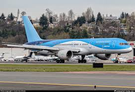 boeing fleet details and history