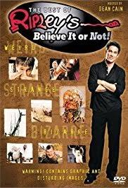 Seeking Episodes Free Ripley S Believe It Or Not 1998