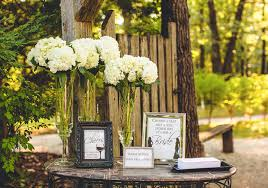 Welcome Table Love Party Planned A Wedding Questioned Everything