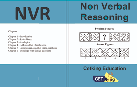 visual reasoning cet non verbal reasoning handout