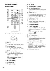 sony cdx gt06 wiring diagram sony wiring diagrams sony xplod cdx