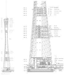 information based architecture canton tower