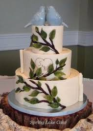 a small elegant wedding cake created by the dewey u0027s pastry chef