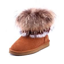 womens ugg boots fox fur cheap ugg boots with fox fur