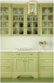 kitchen green grey kitchen cabinets image of painted green