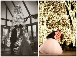 colin cowie christmas wedding inspiration christmas the barn at oaks ranch