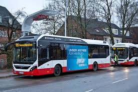 volvo bus and truck volvo and siemens sign global agreement on electrified bus systems