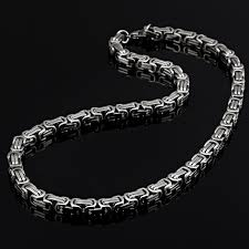 silver necklace styles images Cute men silver chains photos jewelry collection ideas jpg