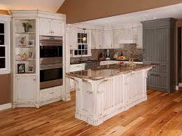 how to distress kitchen cabinets with chalk paint distressed white kitchen cabinets chalk paint beauty distressed