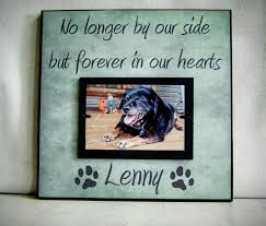 personalized cat gifts personalized pet picture frame custom dog memorial dog