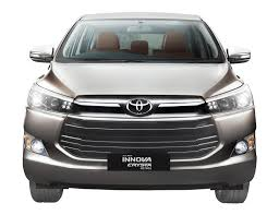 toyota innova toyota innova crysta petrol launched prices begin at inr 13 72