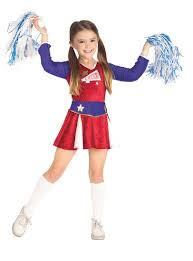 cheerleader halloween costumes cheerleader costume
