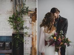 modern minimalist wedding inspiration green wedding shoes