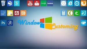 changer icone bureau modifier les icônes de bureau avec iconarchive tutoriel