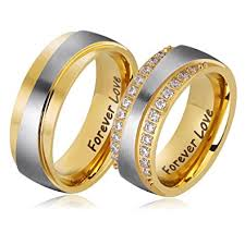 bjs wedding rings aienid wedding bands for him and stianless steel