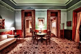 Funeral Home Interiors by Facilities Goodwin Funeral Home