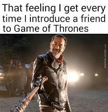 Ned Meme - that ned stark guy is cool he should be king by villain meme center