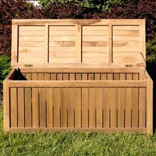 teak outdoor storage cabinet teak outdoor storage teak outdoor storage box tourmix info