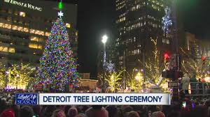 family holiday and christmas events in detroit 2017 axs