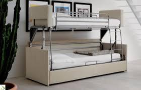 sofa becomes bunk bed divano letto a castello moderno castel arredo design online