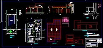 Home Design Autocad File Ideasidea - Autocad for home design