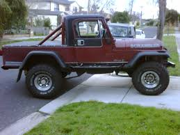 jeep 1982 factory colors on stock or restored jeeps