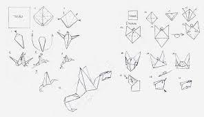 origami easy dragon alfaomega