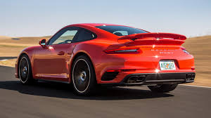 porsche 911 turbo s 2017 us wallpapers and hd images car pixel