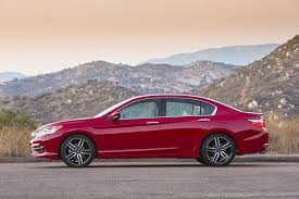 what is the luxury car for honda 2017 honda accord car review autotrader