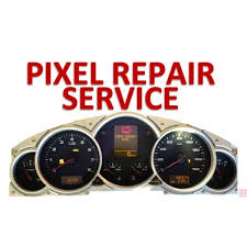 porsche cayenne service pixel repair service for porsche cayenne instrument cluster