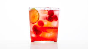 vodka tonic cranberry rosemary vodka tonics