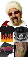 goatee halloween costumes how to dress like guy fieri for halloween popsugar food