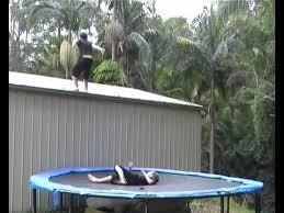 Best Backyard Trampoline by The Best Trampoline Wrestling Of All Time 4 Youtube