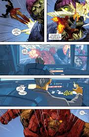 Iron Man House by Iron Man House Of M 2 Of 3 Comics By Comixology