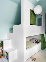 chambre enfant sur mesure aménagement des combles en chambre enfant lumineuse