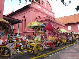 hotel hallmark inn malacca malaysia booking com