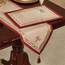 Coffee Table Linens by Table Linens Chair Cushions Kitchen Dining Touch Of Class